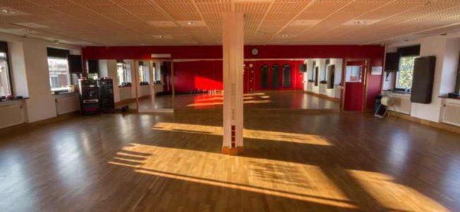 Grupptraning Hela Halsan Gym