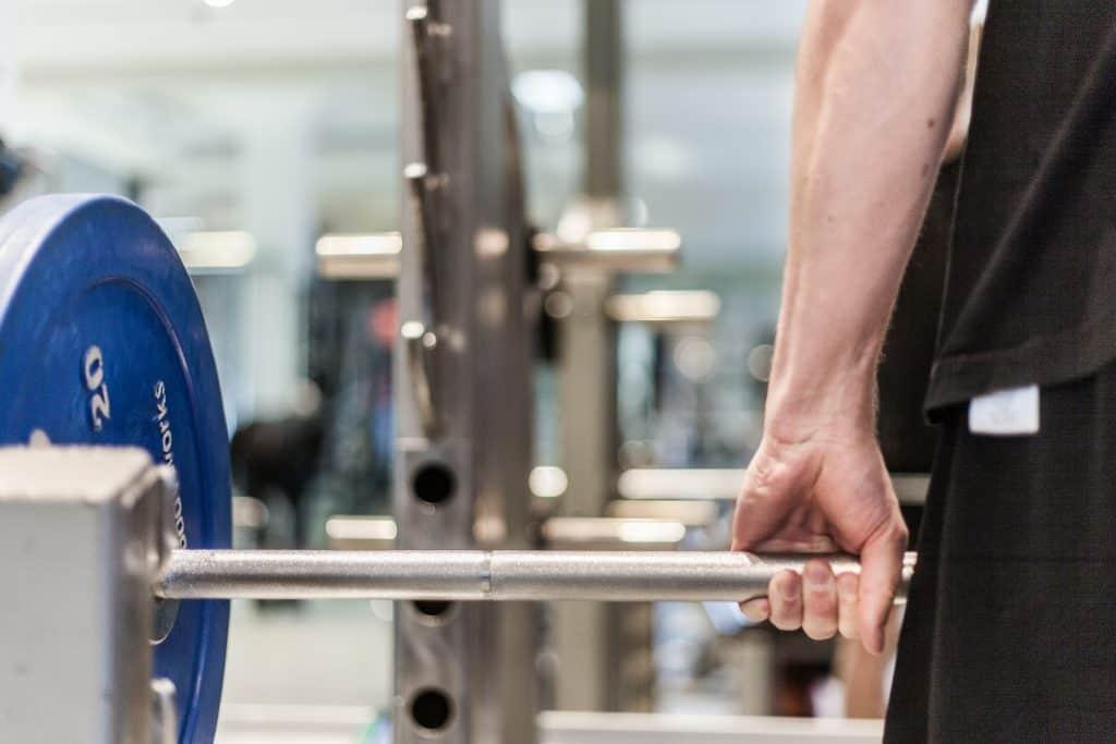 Personlig träning - Hela Hälsan