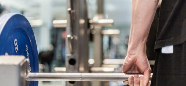 Personlig träning – Hela Hälsan