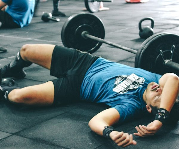 Hela Hälsan gym