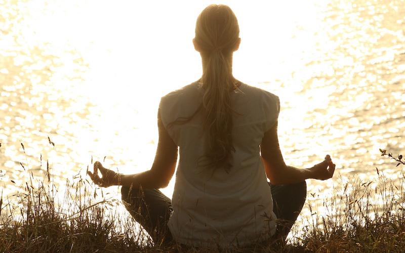 Yogadag på Hela Hälsan