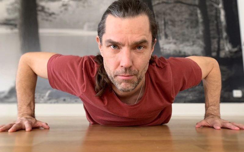 Yin Yoga Kurs